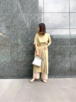 [UR Make Store 京都ザ・キューブ店][シオリ]