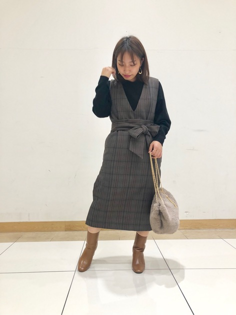 [ROSSO グランツリー武蔵小杉店][小田島 瞳]