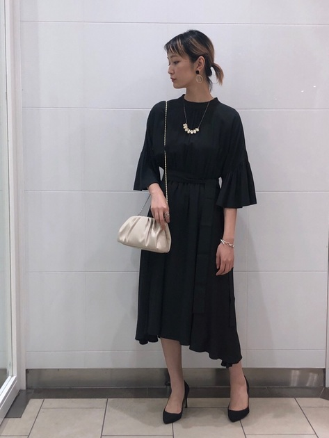 [URBAN RESEARCH 金沢百番街Rinto店][キノモト マユ]