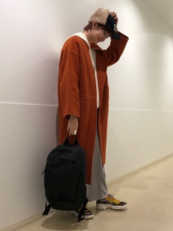[キノモト マユ]