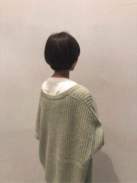 [KBF 名古屋パルコ店][はっさん]