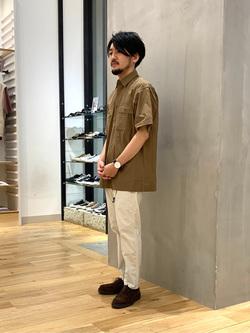 [DOORS mozoワンダーシティ店][HIROKI]