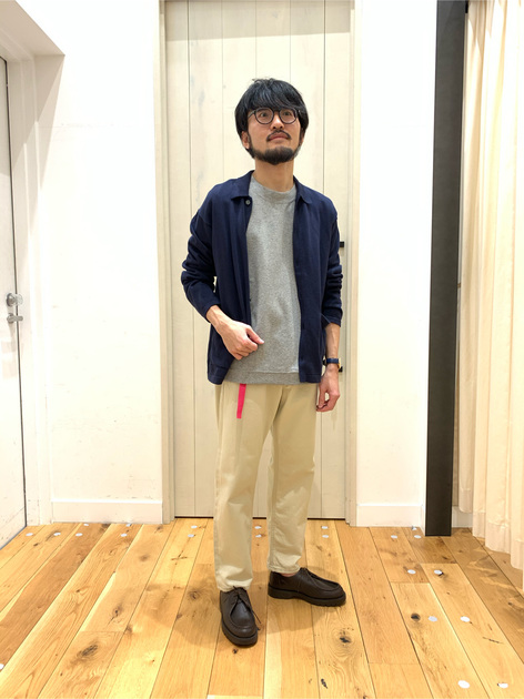 [DOORS mozoワンダーシティ店][藤川 寛規]
