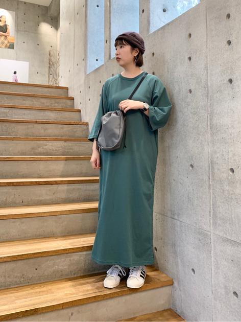 [URBAN RESEARCH KYOTO店][じゅい]