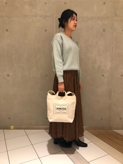 [Sonny Label NU茶屋町店][りお]