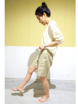 [DOORS ららぽーと和泉店][濱永 ひろみ]