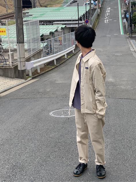 [DOORS たまプラーザ店][伊東 莉空]