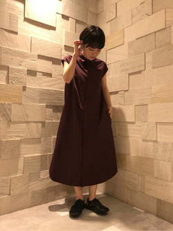 [DOORS ルミネ新宿店][廣木 真梨亜]