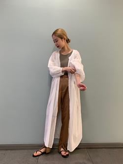 [URBAN RESEARCH 名古屋ユニモール店][増谷 光紗]