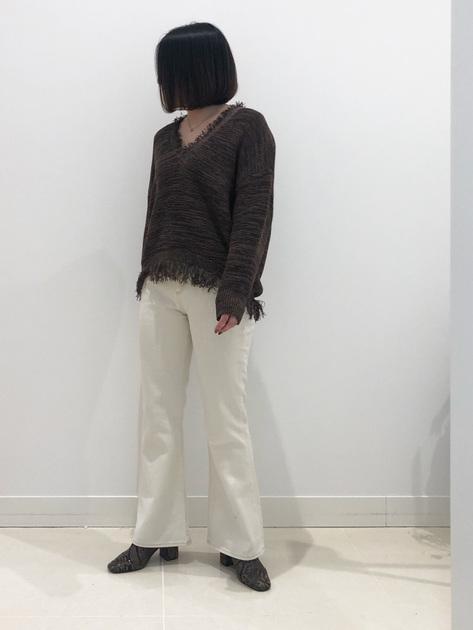 [SENSE OF PLACE ららぽーと沼津店][yuzuki]