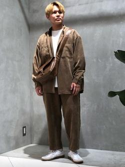 [山田 賢杜]