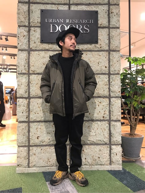 [DOORS 西宮ガーデンズ店][塚井 良太]