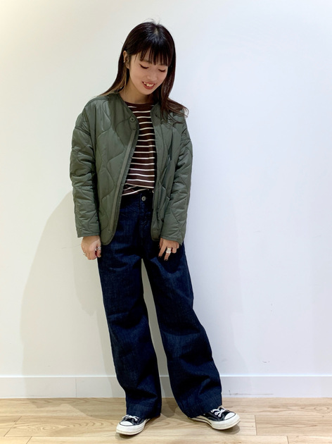 [DOORS 天王寺ミオ プラザ館店][立石 彩]