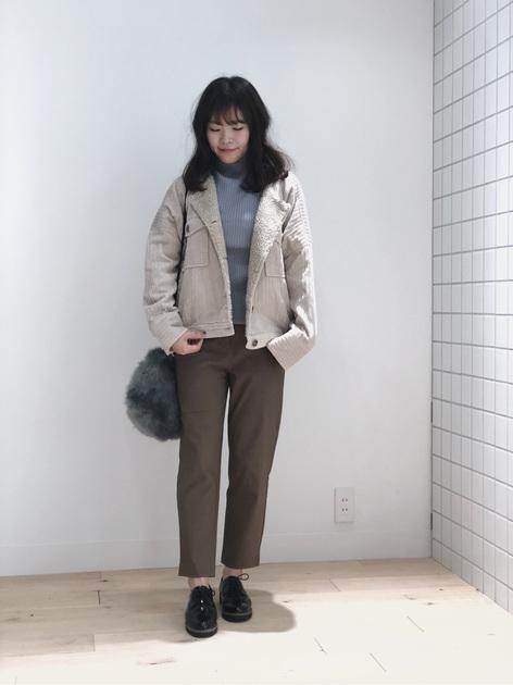 [SENSE OF PLACE ピオレ明石店][sayaka]