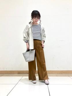[ROSSO グランツリー武蔵小杉店][Hoshina]
