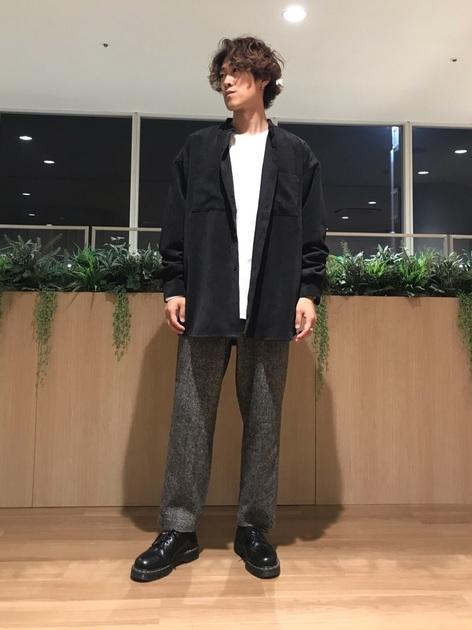 [SENSE OF PLACE ららぽーと富士見店][岡 大生]
