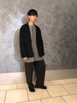 [SENSE OF PLACE ミント神戸店][ytsubtsa]