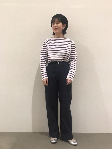 [URBAN RESEARCH Store イオンレイクタウンmori店][おゆみ]