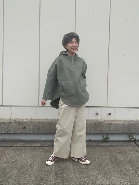 [KBF ルミネ町田店][増田 熙紗]