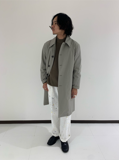 [URBAN RESEARCH ルミネ大宮店][張ヶ谷 大貴]