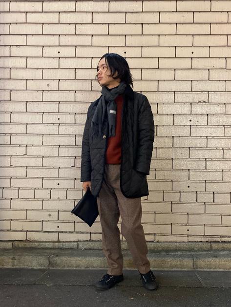 [URBAN RESEARCH 神南店][張ヶ谷 大貴]