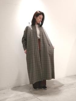 [織裳 由加理]