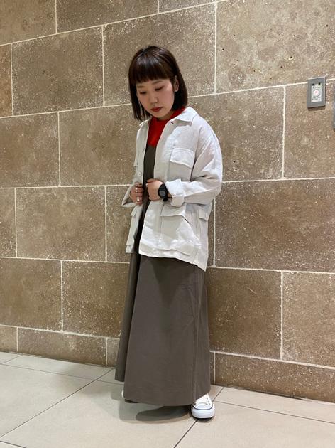 [DOORS セレオ八王子店][木崎朱美]