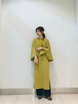 [rico nakagawa]