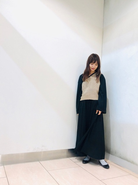 [KBF ピオレ姫路店][rico nakagawa]
