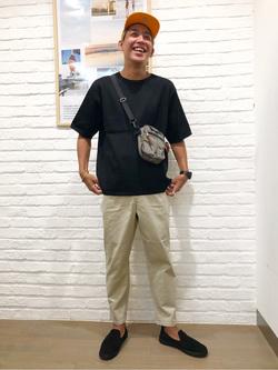 [Sonny Label ジョイナス横浜店][Kazu]