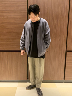 [加藤 司]