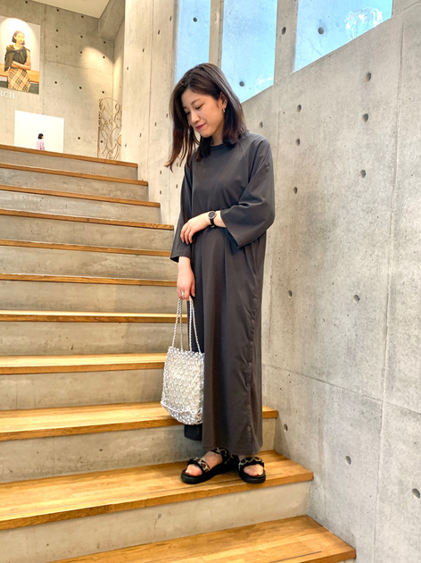 [URBAN RESEARCH KYOTO店][mina]
