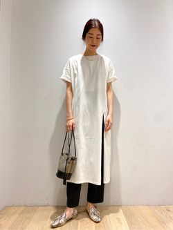 [URBAN RESEARCH 京阪モール店][amazaki]