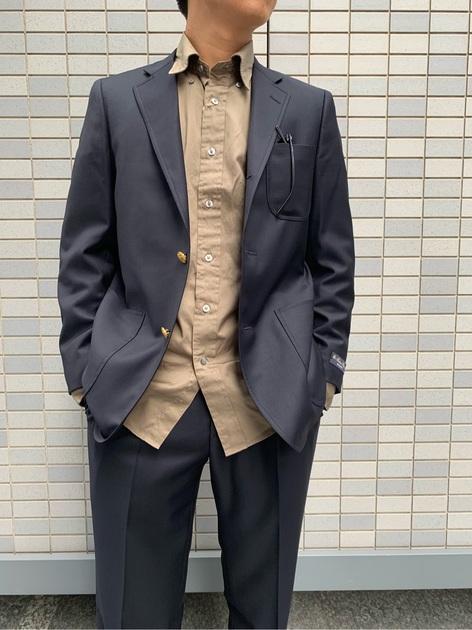 [URBAN RESEARCH 三宮店][池田 智樹]