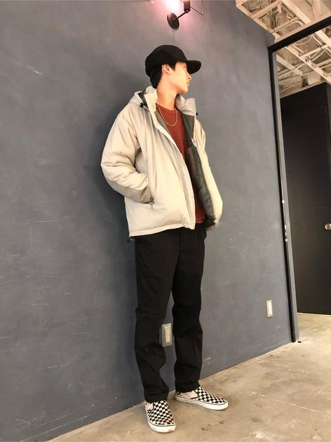 [DOORS 渋谷モディ店][富山 響]