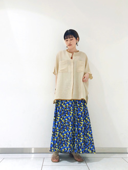 [KBF 広島パルコ店][akimoto]