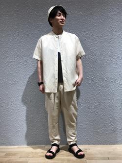 [河野 恭兵]