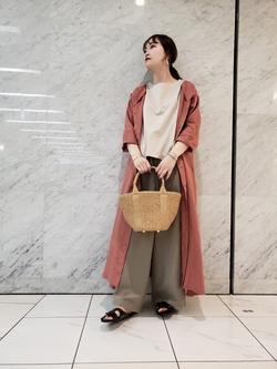 [DOORS アミュプラザ博多店][sayaka]