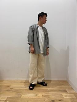 [SENSE OF PLACE イオンモール広島府中店][寺尾 陸]