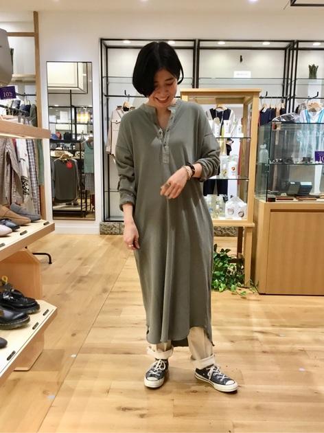 [DOORS ペリエ千葉店][Tsukiji  ]