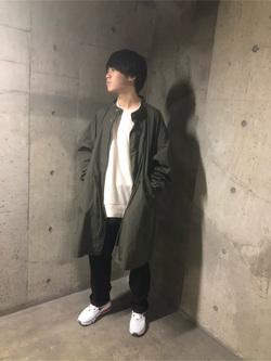 [北野 優太]