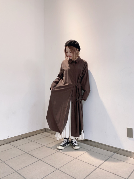 [KBF ラフォーレ原宿店][zonoco]