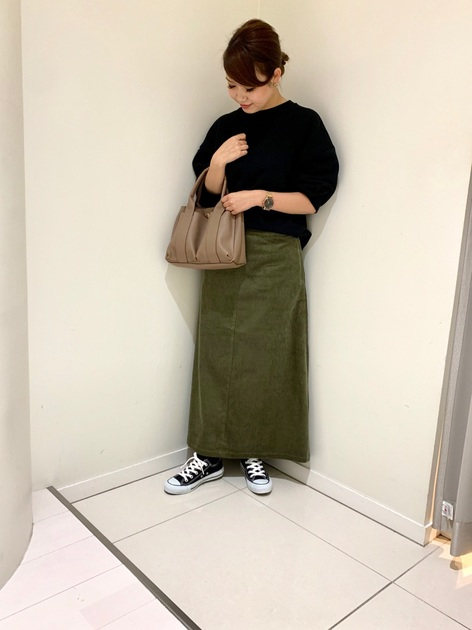[SENSE OF PLACE グランフロント大阪店][yamada rika]