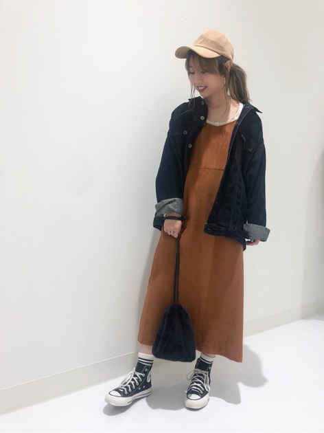 [URBAN RESEARCH Store パルコヤ上野店][ゆうき]