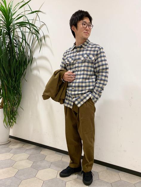 [DOORS オトカリテ千里中央店][かずき]
