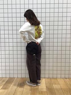 [瀧石 佳央]