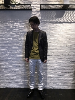 [内田 侑磨]