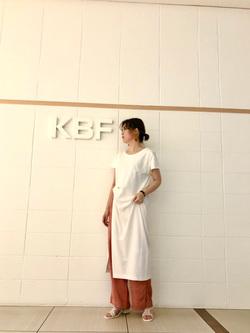 [KBF NU茶屋町店][安室]
