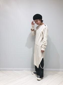 [新谷菜衣]