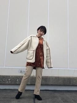 [佐藤 怜奈]
